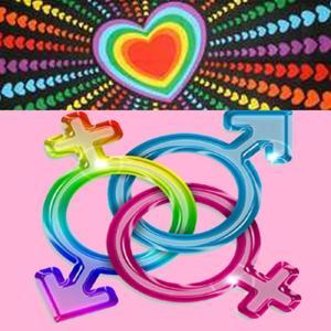 Trans* - Ein buntes Durcheinander
