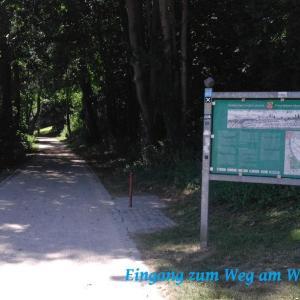 Prinz-Moritz-Park am Kermisdahl