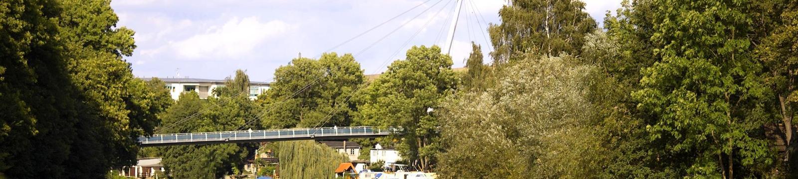 Poppen Halle