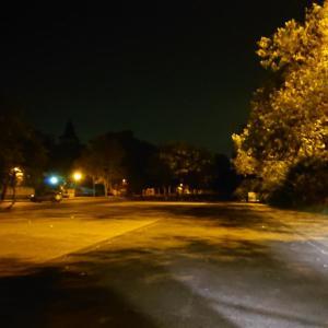 Parkplatz an der Groove