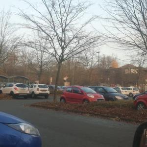 parkplatz hinterm bahnhof marienberger seite