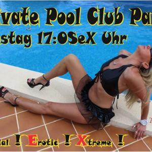 Öl & Sex Special Saturday Pool Party 17