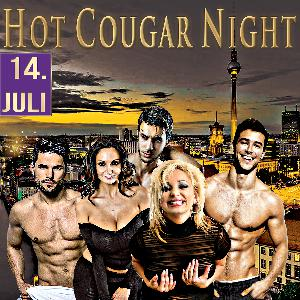 HotCougars meet Young Lovers, 9. Teil