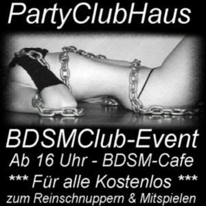 BDSMClub Cafe