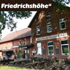 Bielefelder Stammtisch zum Kennenlernen