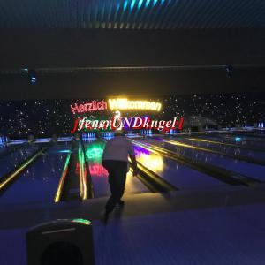 Kennenlern/Bowling-Stammtisch